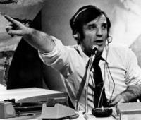 "Alan ""Fluff"" Freeman - image (c) and courtesy BBC"