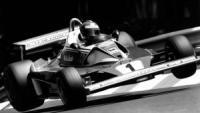 Lauda's Flying Ferrari Courtesy Ferrari F1